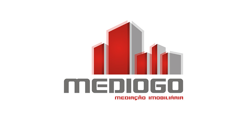 MEDIOGO logotipo, by MCBS Multimedia