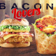 Video KFC Bacon Lovers. MCBS Multimedia