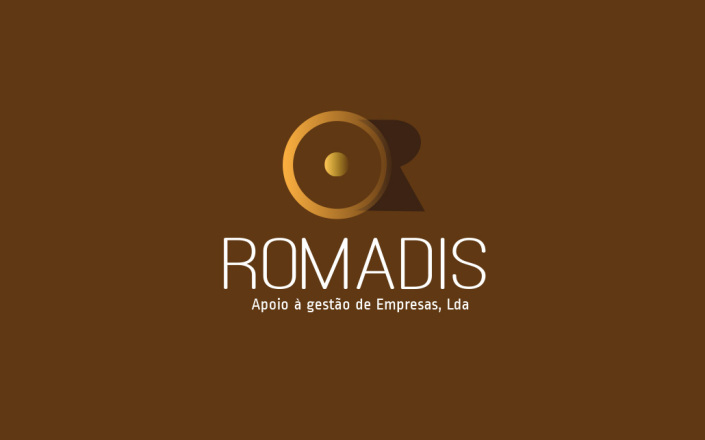 ROMADIS, branding by MCBS Multimedia
