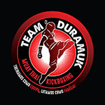 TEAM DURAMUK - logo by MCBS