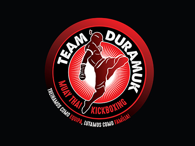 TEAM DURAMUK - logo design by MCBS