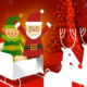 "Pizza Hut - video ""Pai Natal na Pizza Hut"". MCBS Multimedia"