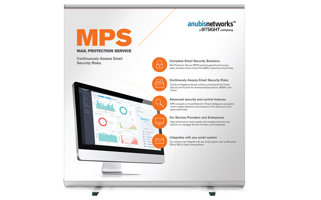AnubisNetworks - MPS Stand by MCBS Multimedia