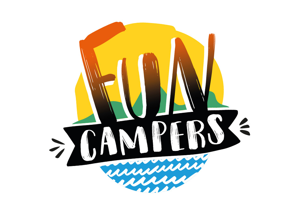 FUNCAMPERES logo by MCBS