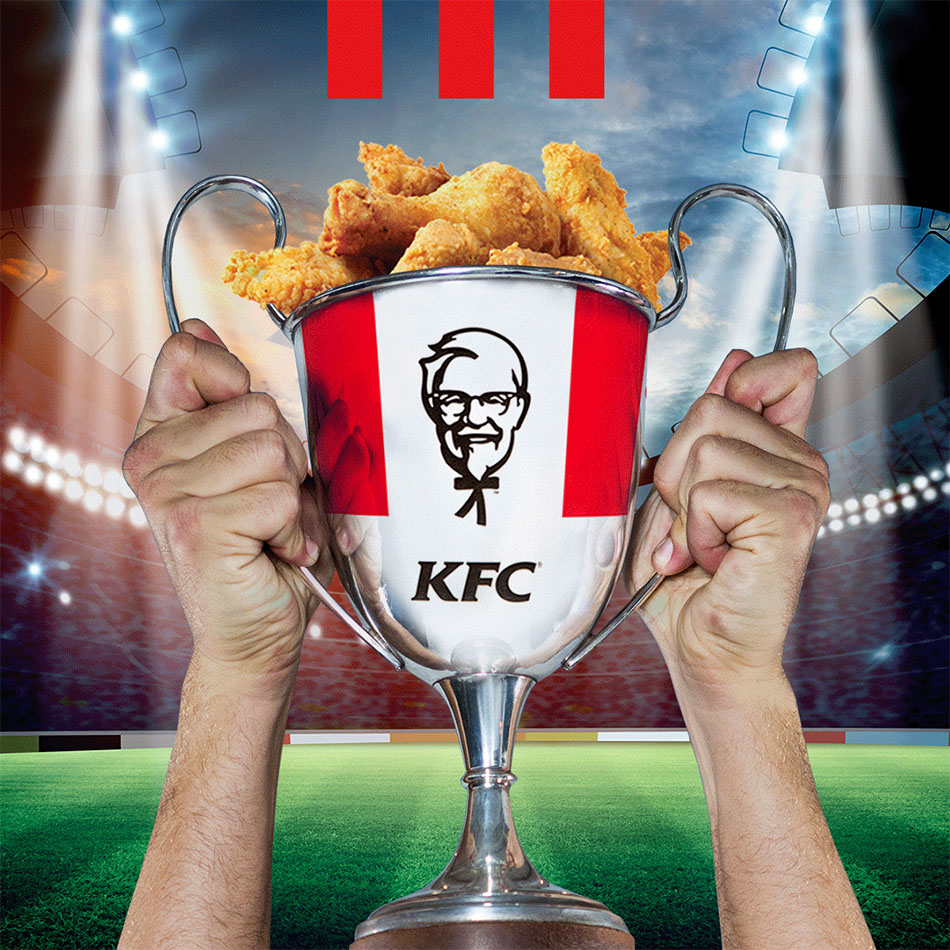KFC FINAL TAÇA PORTUGAL, post by MCBS