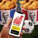 KFC | Publicações Facebook e Instagram